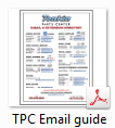 TPC Email Guide