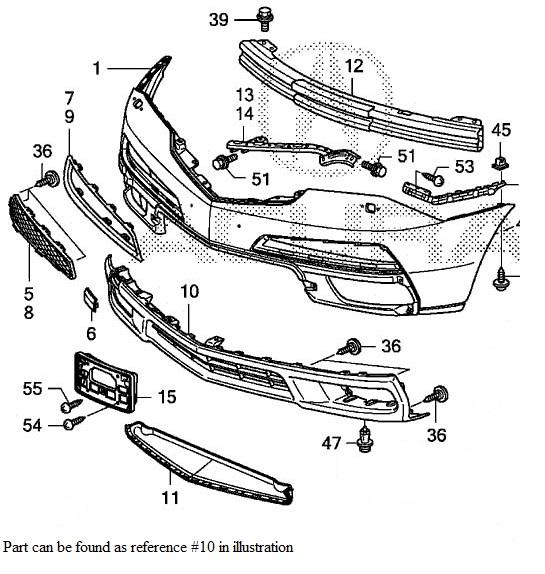 acura mdx vacuum line diagram