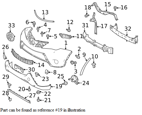 Toyota Rav4 Body Parts Catalog on sunroof wiring diagram
